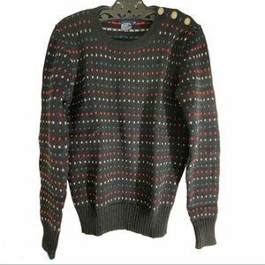Vintage Nordstrom Wool Sweater